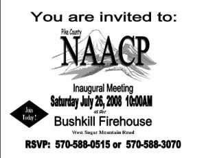 Pike County NAACP
