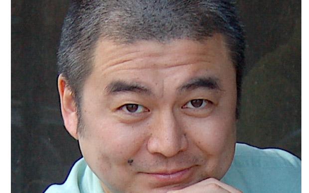 Satoshi-Kanazawa