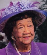 Dorothy Height 2