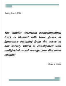 Racial Crap