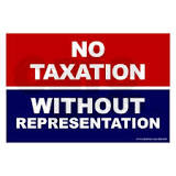 No Taxation