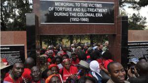 Mau Mau Memorial 3