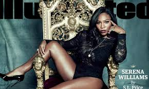 Serena Williams - Sportsperson of the Year