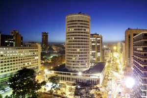 nairobi-kenya-night